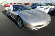 2000 corvette 2dr cpe