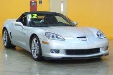2012 corvette z16 grand sport w 3lt