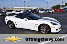 2013 corvette grand sport 4lt