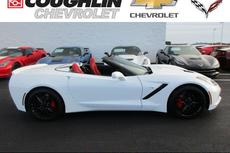 2016 corvette 2dr stingray z51 conv w 1lt