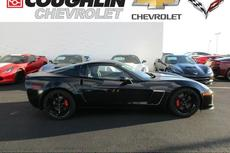 2013 corvette 2dr cpe grand sport w 3lt