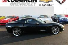 2007 corvette 2dr cpe