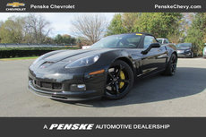 2013 corvette 2dr convertible grand sport w 3lt