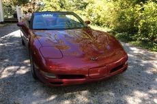 2001 convertible