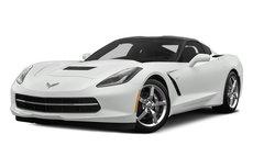 2014 corvette stingray z51 2lt