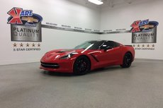 2014 corvette stingray z51 3lt