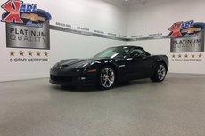 2013 corvette grand sport 3lt