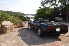 1989 convertible