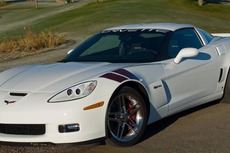 2007 ron fellows z06