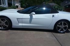 2008 convertible 3lt