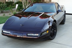 1994 c4 corvette