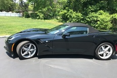 2015 chevy corvette stingray 1lt conv