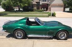 1970 corvette l46