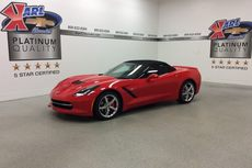 2014 corvette stingray 2lt