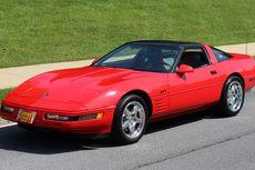 1993 corvette
