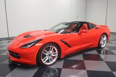 2014 2014 chevrolet corvette 3lt