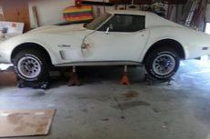 1975 corvette stringray