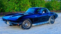 1966 Stingray Coupe picture