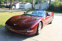 2003 50th Anniversary Convertible picture