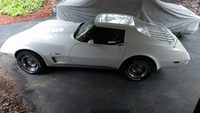 1977 Stingray picture