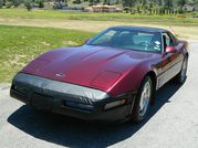 1993 Chevrolet Corvette picture