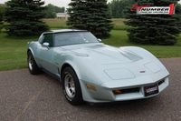 1982 Corvette Coupe picture