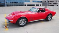 1971 Corvette 454 Stingray picture