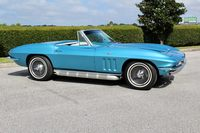 1966 Corvette Stingray picture
