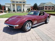 1969 Corvette Stingray Stingray picture