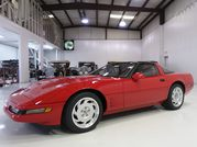 1991 Corvette ZR-1 picture