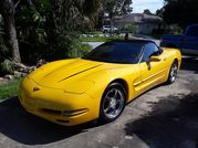 2001 Convertible picture