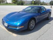 2002 Z06 picture