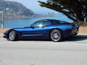 2001 C5 Coupe picture