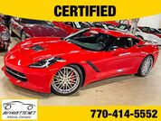 2016 Corvette Stingray 1LT Supercharged 600+hp Coupe Custom picture