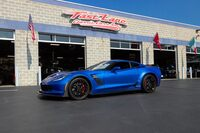 2019 Corvette Z06 Hennessey HPE850 Z06 Hennessey HPE850 picture