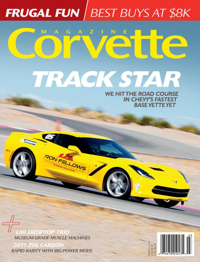 Corvette-magazine-95-cover