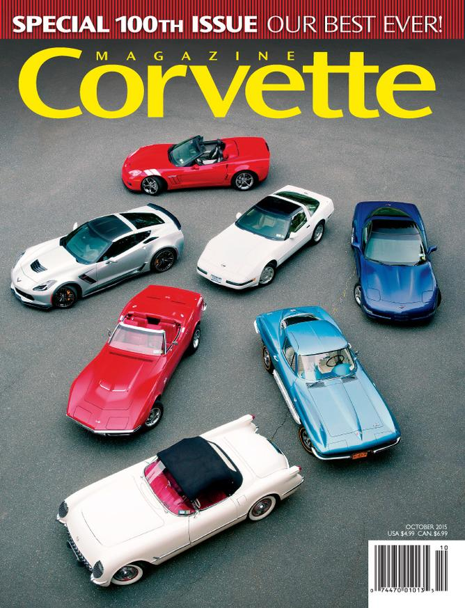 Corvette-magazine-100-cover
