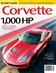 Corvette magazine 99 cover