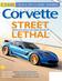 Corvette magazine 101 cover