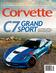 Corvette magazine 102 cover