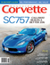 Corvette magazine 105 cover