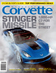 Corvette magazine 106 cover