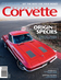 Corvette magazine 107 cover