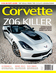 Corvette magazine 111 cover