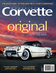 Corvette magazine 115 cover