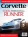 Corvette magazine 116 cover