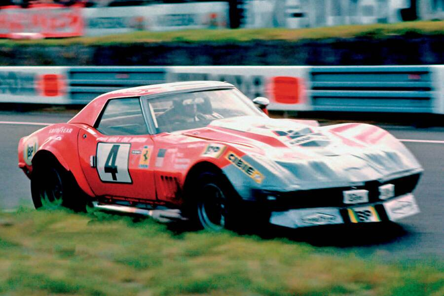 1968 To 1972 Corvettes For Sale >> Le Mans Memories | Issue 92 | Corvette Magazine