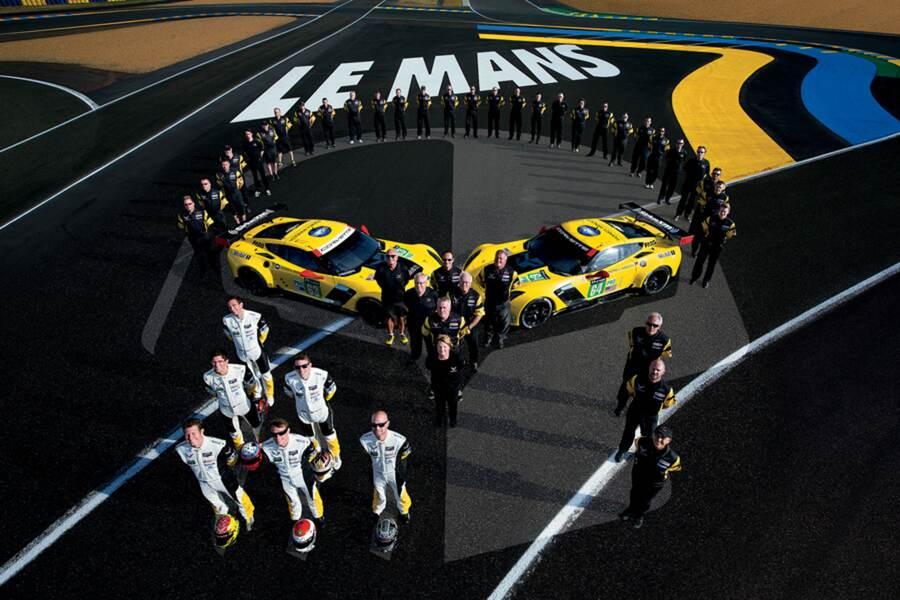 Le Mans through the Lens 2