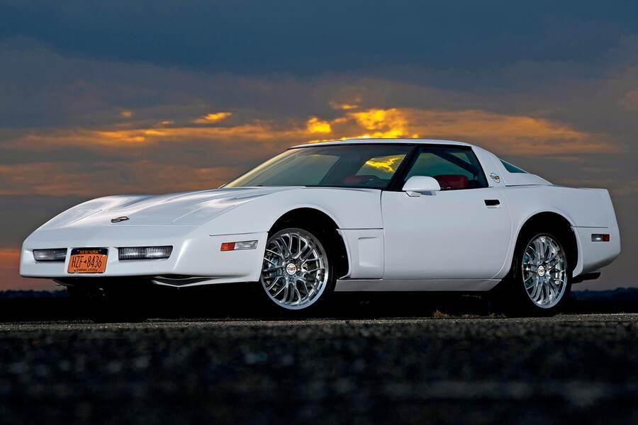 Photo: The Lost Corvette 4
