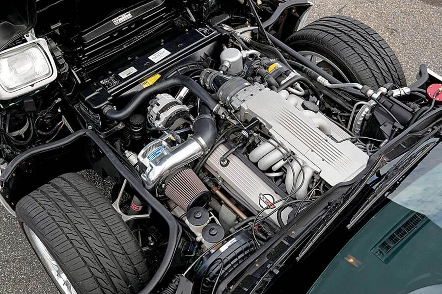 Photo: The Lost Corvette 5
